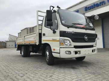 Powerstar FT3 Dropside
