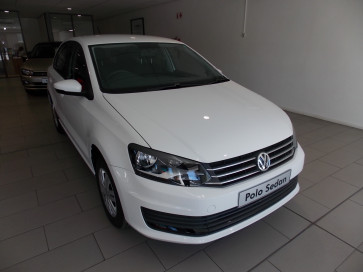 Volkswagen Polo Sedan GP 1.6 Trendline