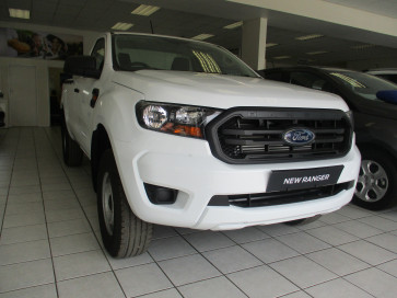 Ford Commercial Ranger 2.2TDCi Single Cab XL 6MT 4x4