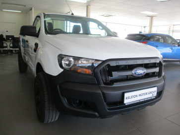 Ford Commercial Ranger 2.2 TDCi Single Cab Base 5MT 4x2LR