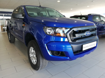 Ford Commercial Ranger 2.2 TDCi Double Cab XL 6MT 4x4