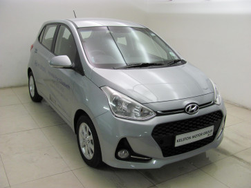 Hyundai Grand I10 1.2 Fluid MT