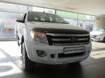 Ford Commercial 3.2TDCi XLT