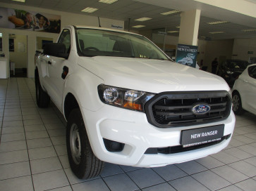 Ford Commercial Ranger 2.2TDCi Single Cab XL 6AT 4x2
