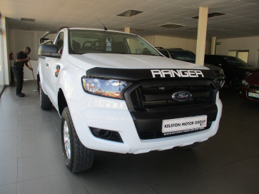 Ford Commercial Ranger 2.2 TDCI ZI 4 x 4 PU SC