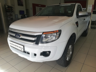 Ford Commercial Ford Ranger 2.2 Tdci xls