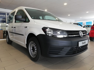 Volkswagen Caddy Crew Bus 1.6i 7 Seater