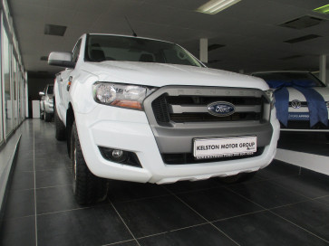 Ford Commercial 2.2TDCi XLS 4X4