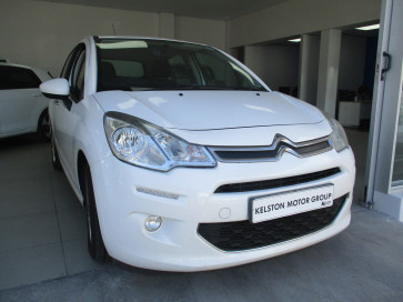 Citroen C3 1.6 eHDi 90 Seduction