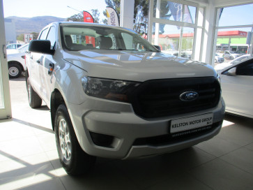 Ford Commercial Ranger 2.2TDCi Double Cab XL 6AT 4x4