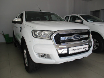 Ford Commercial 2.2TDCi XLT A/T