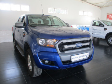 Ford Commercial 2.2 TDCi XLS 6MT 4x2