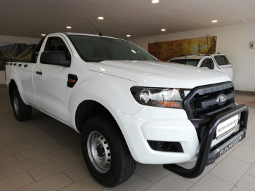 Ford Commercial Ranger 2.2 TDCi Single Cab XL 6MT 4x2
