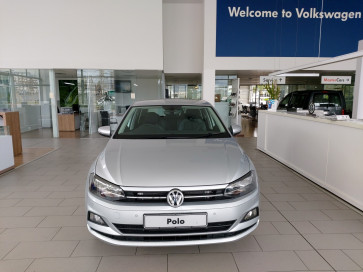 Volkswagen Polo TSI 85kW Highline