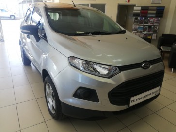 Ford Ecosport 1.5 TIVCT Ambient