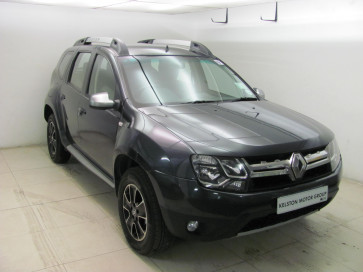 Renault Renault Duster 1.5 CDI 4WD
