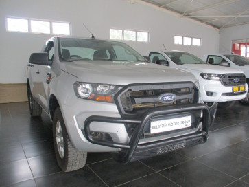 Ford Commercial 2.2TDCi XL