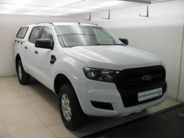 Ford Commercial Ford Ranger 2.2 TDCI D/C XL 4x4
