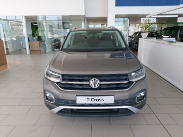Volkswagen T-Cross 1.0 TSI Highline DSG