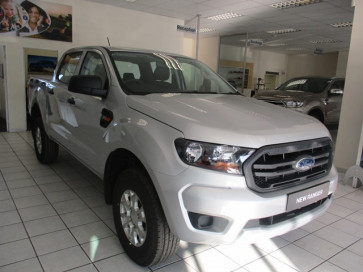 Ford Commercial Ranger 2.2TDCi Double Cab XL 6MT 4x4