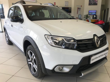 Renault Stepway Expression