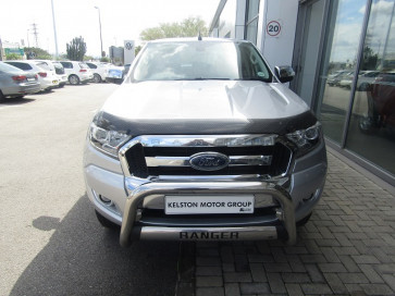 Ford Commercial 3.2TDCI XLT 4X4 A/T DC