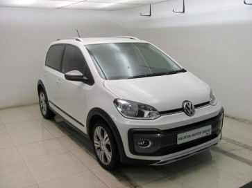 Volkswagen Cross up! 55kW 5-door