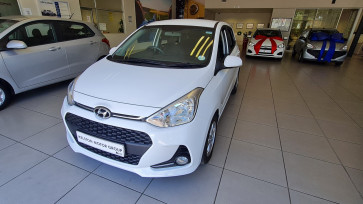 Hyundai Grand I10 1.0 Fluid MT