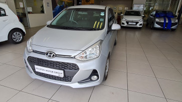 Hyundai Grand i10 I10 1.25 Fluid MT