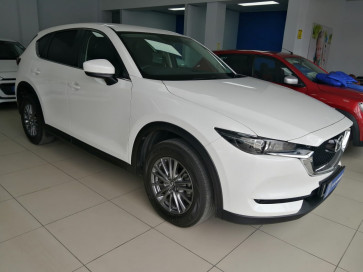 Mazda CX-5 2.0L Active Auto FWD MY17