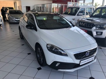 Volvo V40 2.0 CC D3 Elite Geartronic