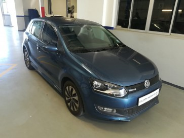 Volkswagen Polo GP 1.0 Bluemotion 70kw