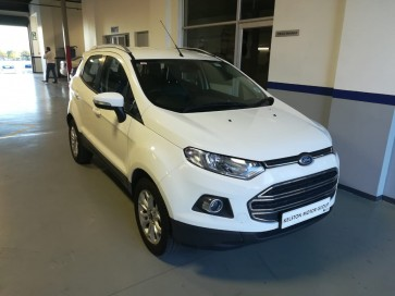 Ford EcoSport 1.5 TiVCT Titanium Powershift 6AT SUV