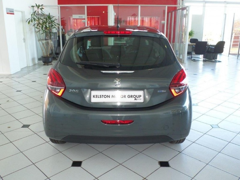 Peugeot 208 Active 1.2 PureTech MY15 (New)