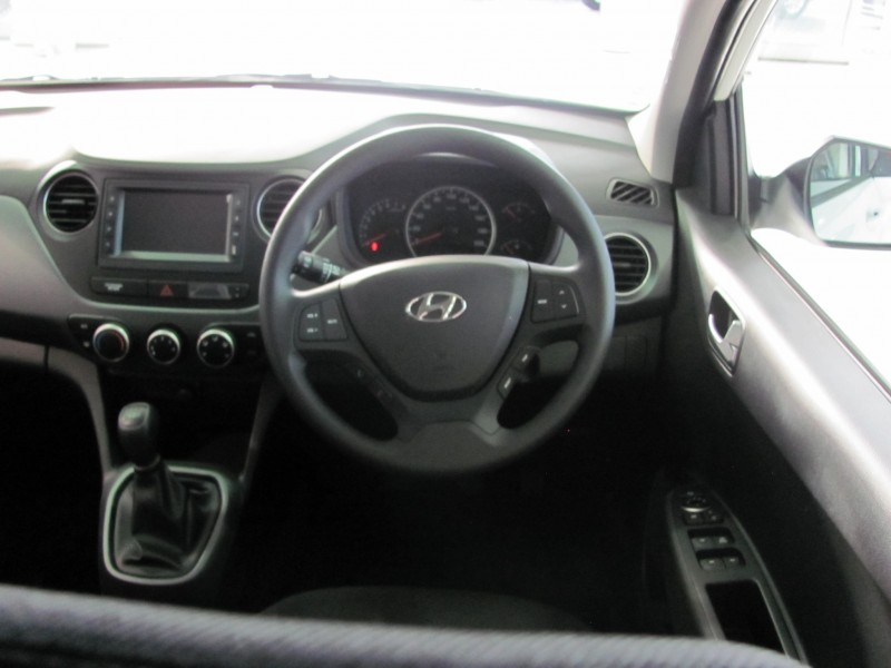 Hyundai Grand I10 1.0 Fluid