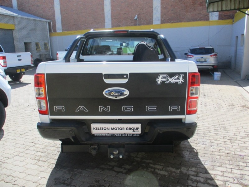 Ford Commercial Ranger 3.2 TDCi Double Cab XLT 6MT 4x4(Includes SYNC3&Navigation)