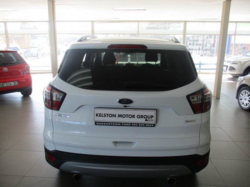 Ford Kuga SUV AMB FWD 1.5 ECO 110kW P/S 6AT