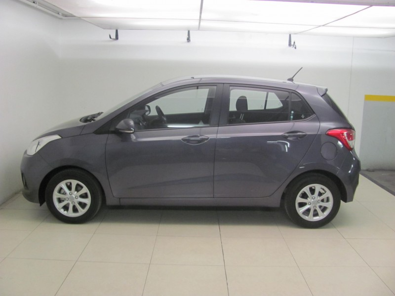 Hyundai Grand i10 1.25 Fluid M/T