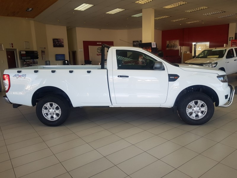 Ford Ranger 2.2 Tdci XLS 4 X 4 AT PU SC