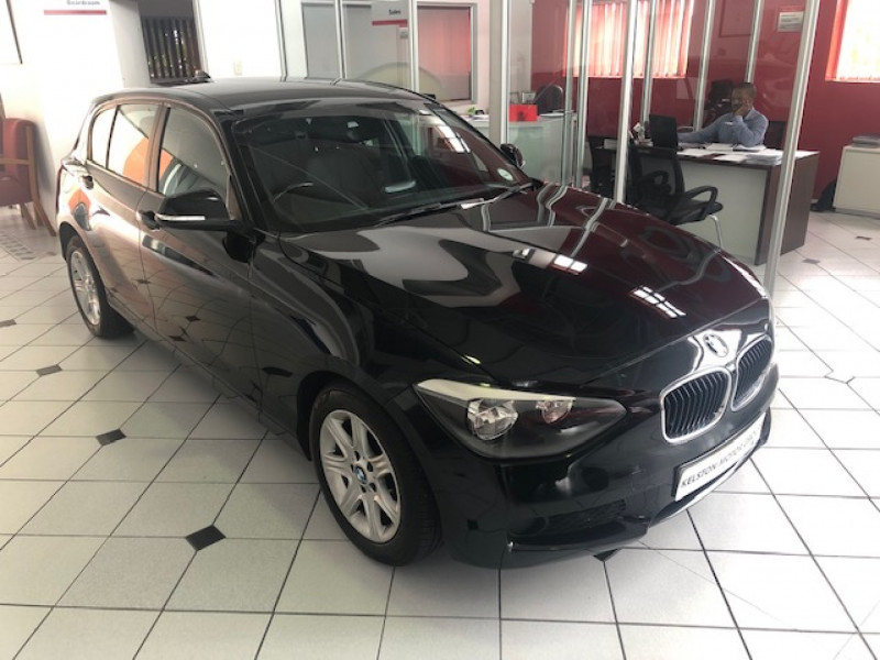 BMW BMW 1 Series 116i Urban