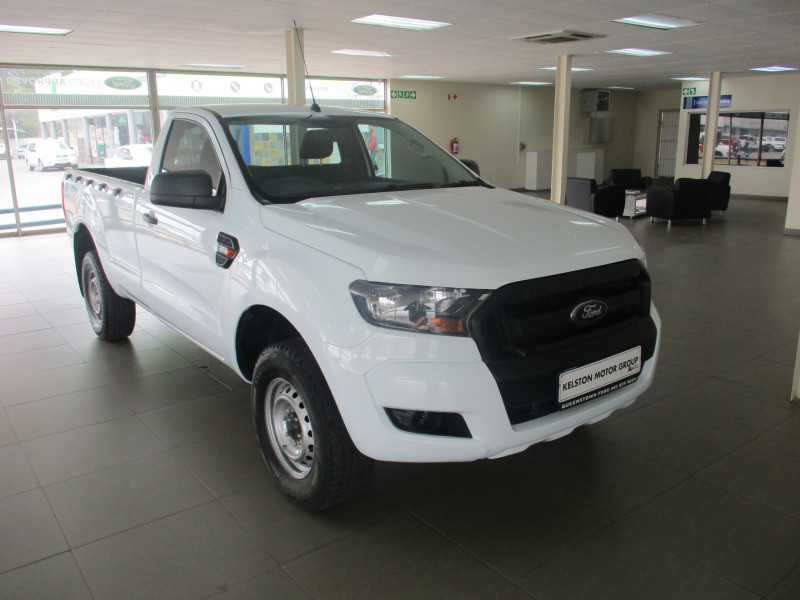 Ford Commercial 2.2TDCi XL A/T
