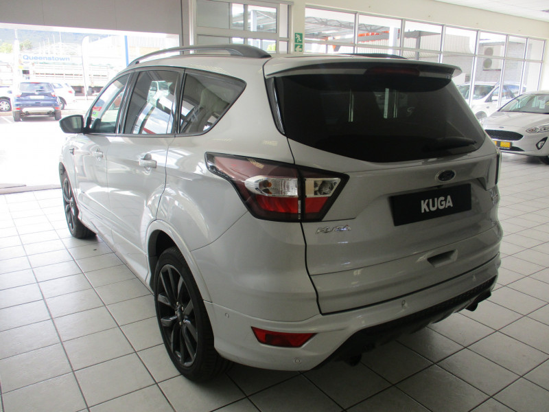 Ford Kuga 2.0 TDCi ST-Line Powershift 6AT AWD SUV
