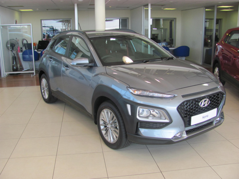 Hyundai Kona 2.0 MPI Executive Auto
