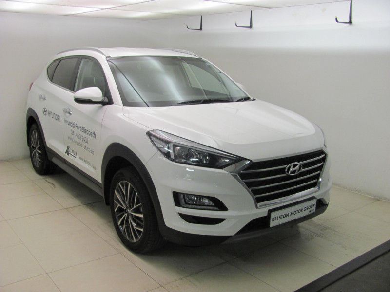 Hyundai R2.0 Executive Diesel Auto
