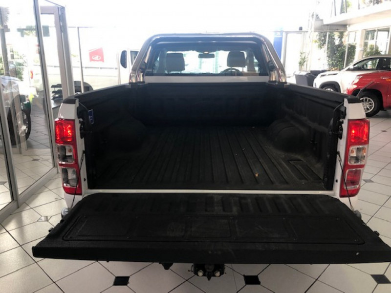 Ford Commercial Ranger 3.2 TDCi Super Cab XLT 6AT 4x4(Includes SYNC3&Navigation)
