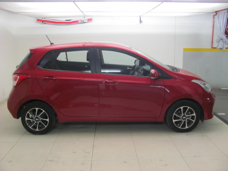 Hyundai Hyundai Grand I10 1.25 Motion