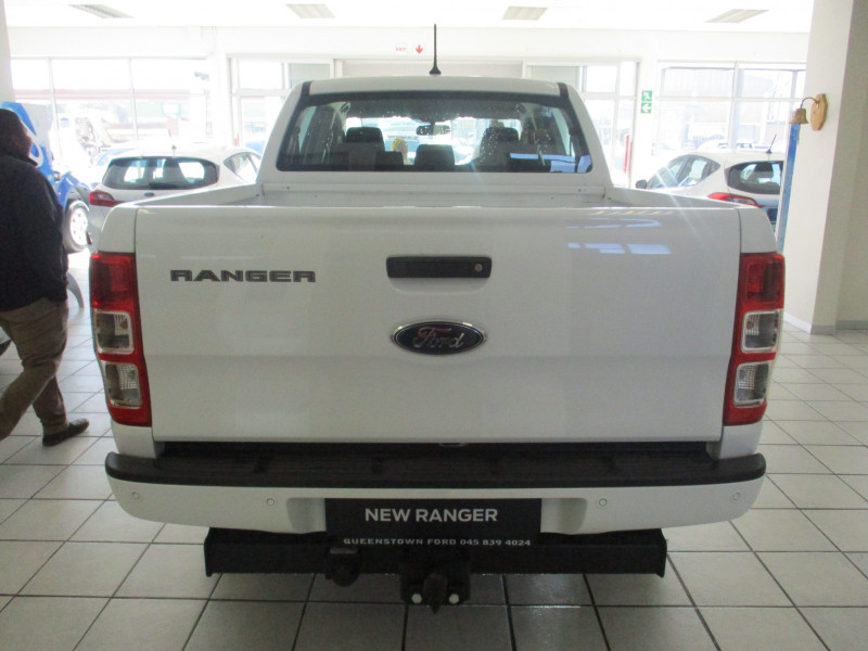 Ford Commercial Ranger 2.2TDCi Double Cab XL 6MT 4x2