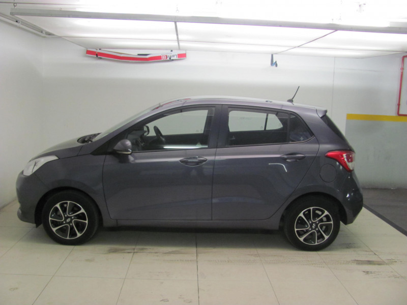 Hyundai Hyundai Grand i10 1.25 Fluid MT