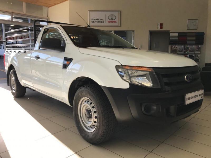 2016 Ford Ranger >> Ford Commercial Ford Ranger 2 5 L R P U S C