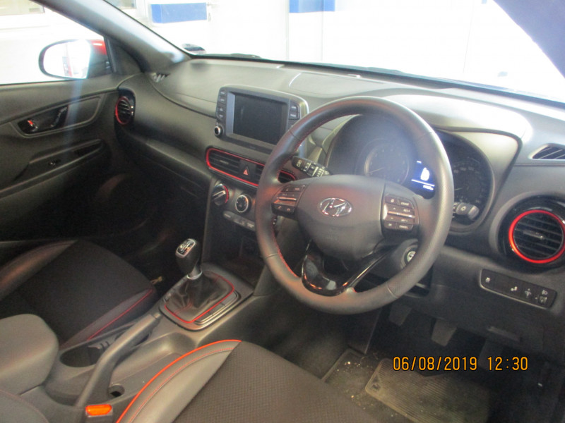 Hyundai Kona 1.0 TGDI Executive MT